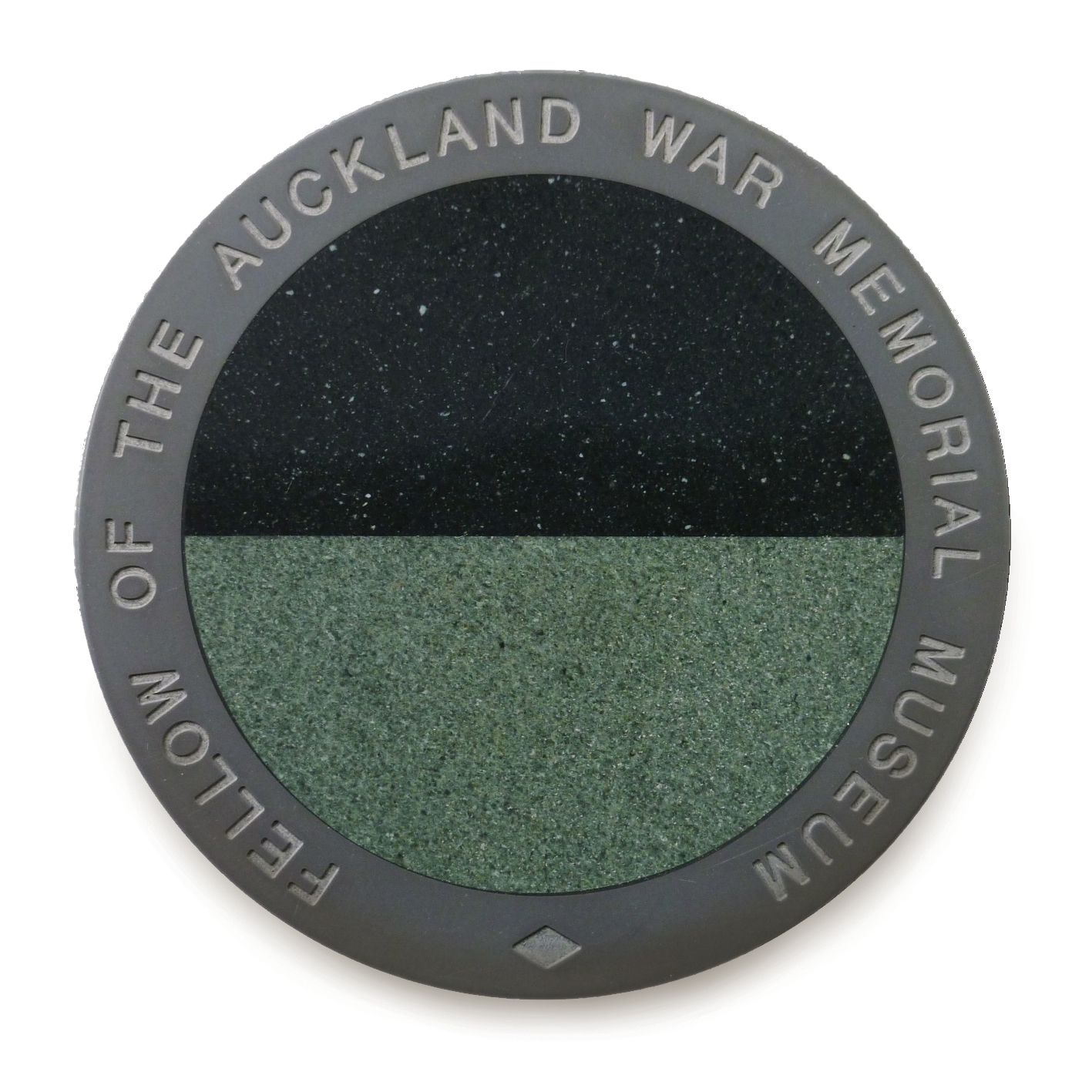 JOHN EDGAR<br>Coin of the Realm, Fellow of the Auckland War Memorial Museum 1999