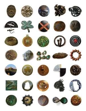 25th ANNIVERSARY EXHIBITION - TAURANGA ART GALLERY